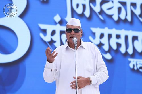 Speech Marathi by Bhikaji Borole Ji, Dhule, MH