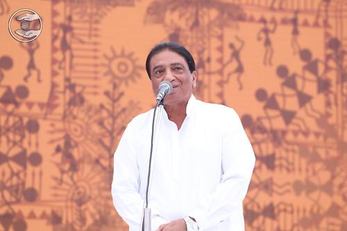 Sindhi speech Ashiklala Ahuja Ji, Kolhapur, MH