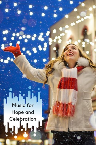 Music for Hope and Celebration