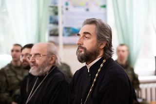 16.02.2020   Сборы военного духовенства
