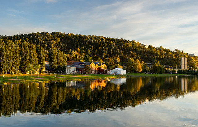 Oslo: Middelalderparken