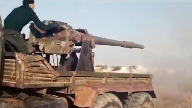 115mm-2A20-T-62-Ural-ansar-al-tawhid-syria-2019-f5c-1