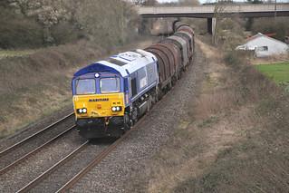 66148 (6M41) 'Maritime Intermodal Seven'