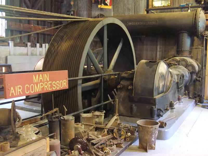 Last Chance Mining Museum, Juneau, AK