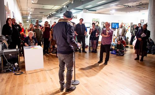 Manchester Open House Thursdays - Thu 23 Jan 2020