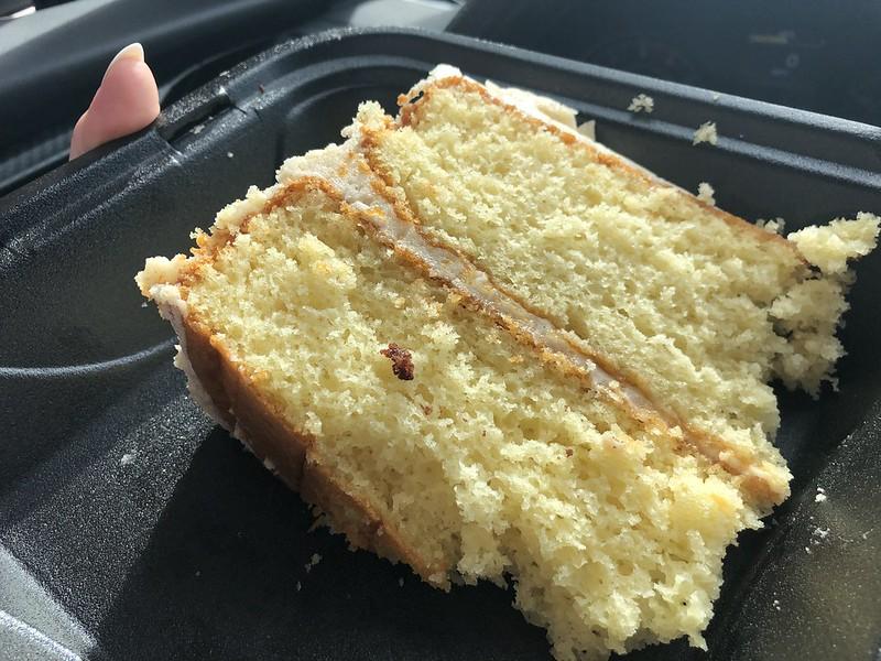Oscars - Wild Flour Bakery