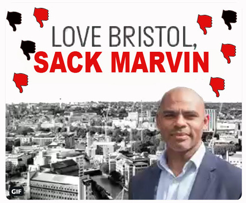 Sack Marvin | by bristoliannews