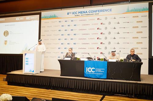 2020 ICC MENA Conference on International Arbitration