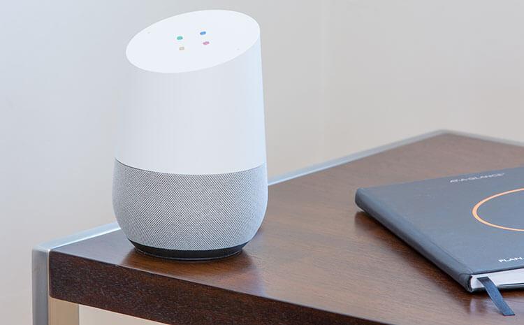 teknologi rumah pintar