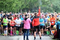 Barokomaraton táhne. I letos přivítá tisícovku účastníků