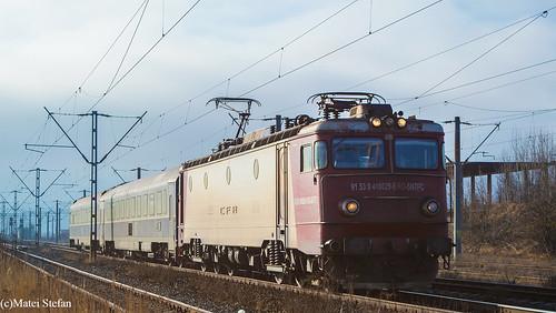 EA1 41 0029-9: CFR Călători