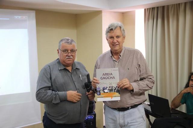 17/02/2020 Reunião SINDAREIA/RS - Porto Alegre