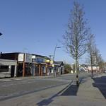 Corporation Street, Preston