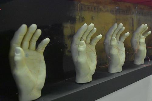 Exposición 'Hilos Atávicos'