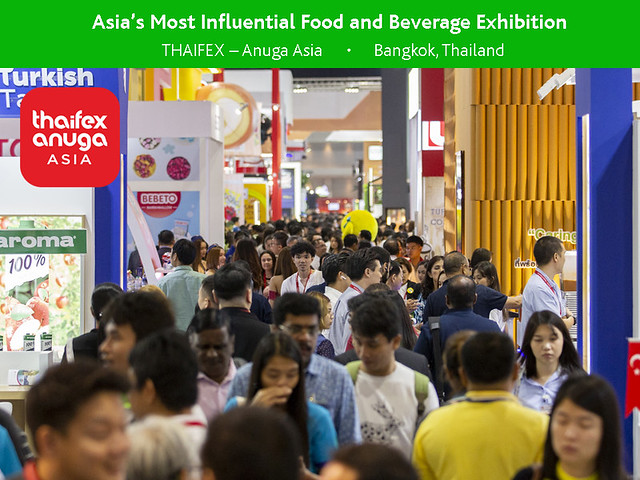 Koelnmesse in Asia-Pacific
