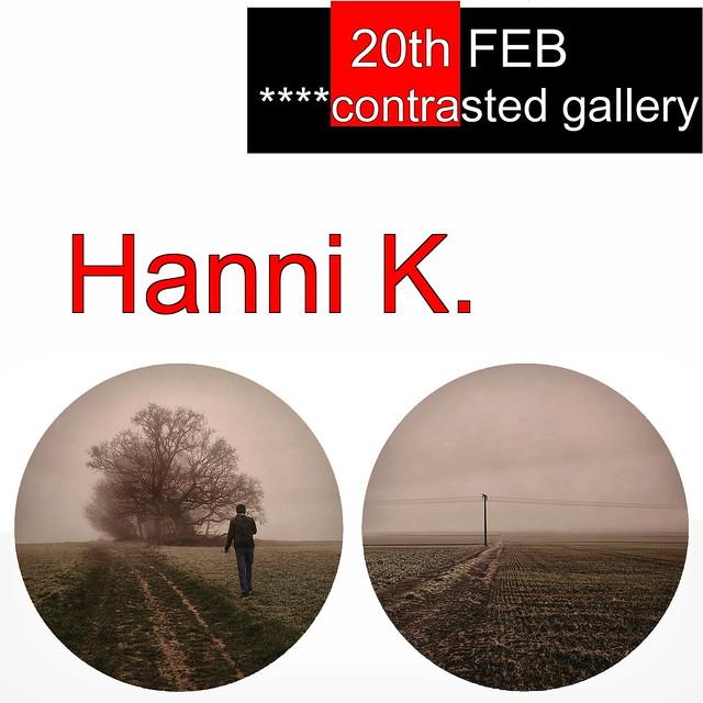 This Thursday, Hanni K.!