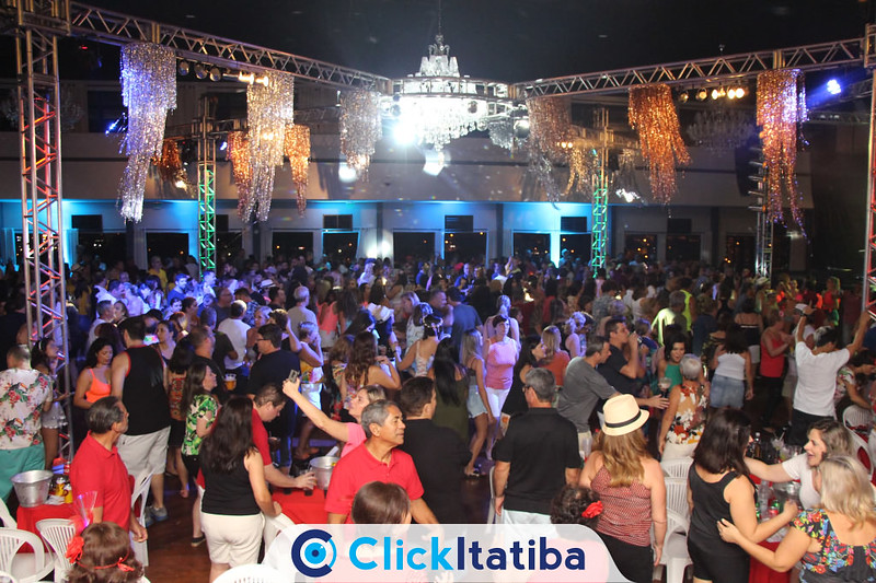 Pré Carnaval - Itatiba E.C.