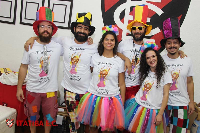 Pré Carnaval - 2020
