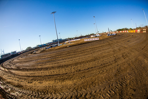 February 4-8 - Lucas Oil Late Model Dirt Series