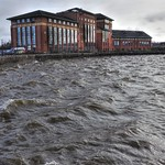 Stormy Preston Docks