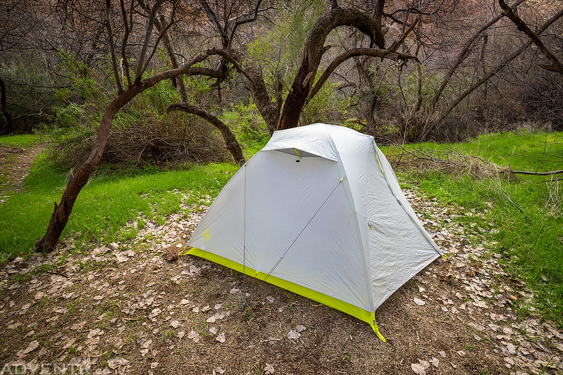 Aravaipa Canyon Camp