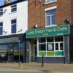 Lune Street Fish & Chips