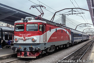 477-538-9 CFR Calatori