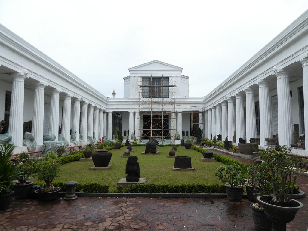 Museum of Indonesia, Jakarta
