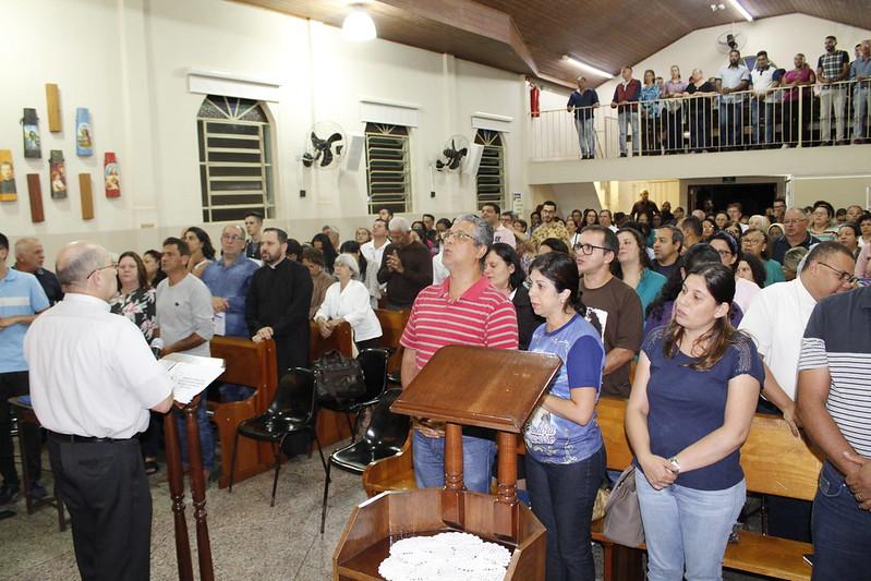 Fotos do CFP Forania Bonsucesso