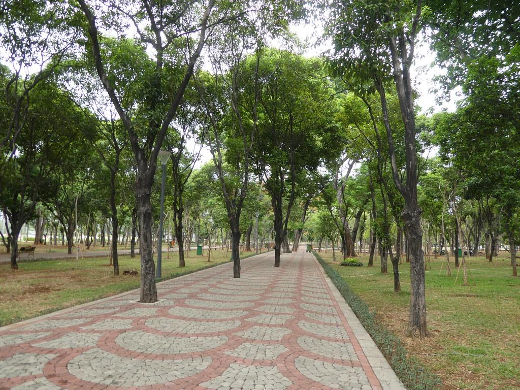 Merdeka Square Park, Jakarta
