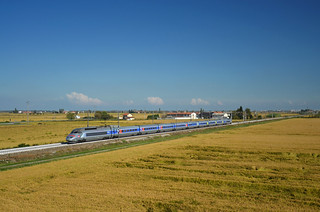 🇮🇹 TGV 9248 @ Olcenengo