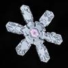 Snowflake 883