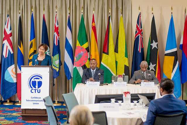 4th Caribbean ICT Collaboration Forum