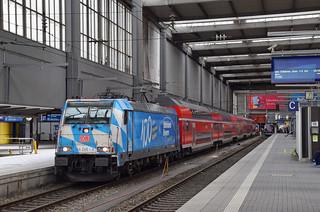 146 245-6 München Hbf 12.07.19