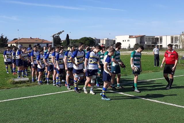 2019/20 - UNDER 18 - Livorno vs RPFC (foto Bianconcini e Gorlani)