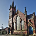 Ashton Methodist Church, Preston