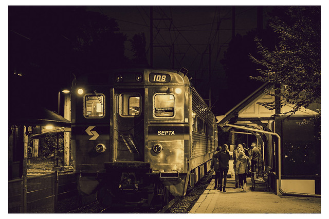 The 108 - Chestnut Hill West Line - Philadelphia, PA - USA_Web 1_Scaled
