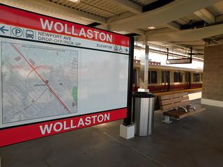 Wollaston