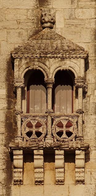 Belém Tower - Torre de Belém - Lisbon - 1515-1521