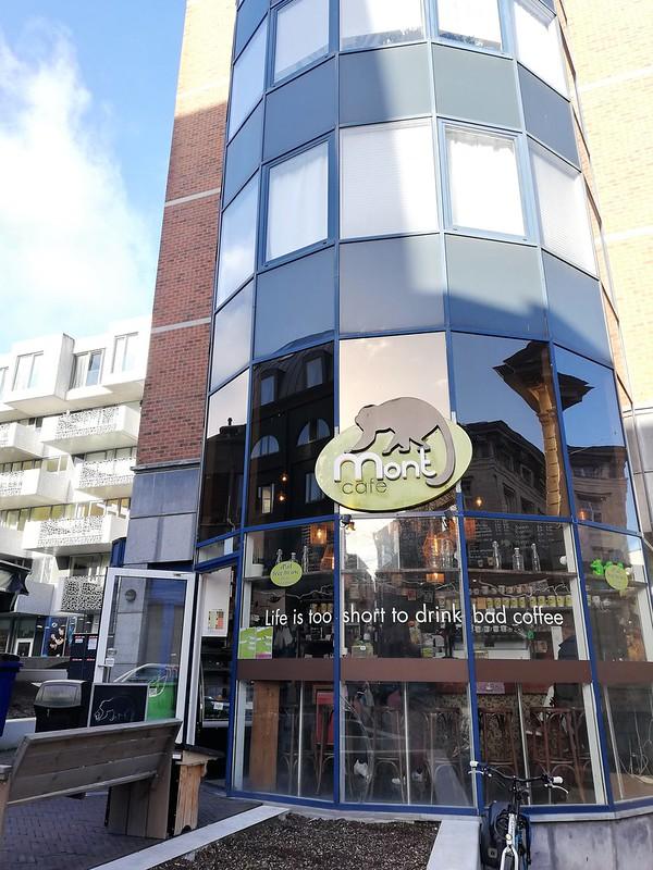 Mont Café