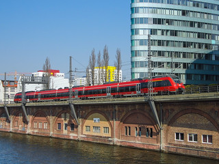 DB Regio 442 317