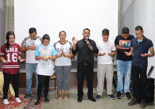 Pastoral Juvenil - Jovens em Ação