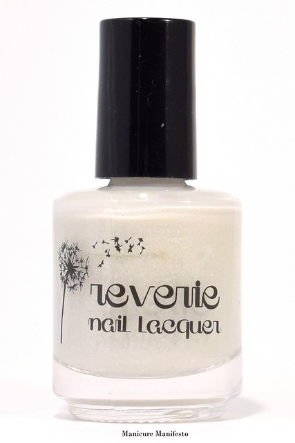 Reverie Nail Lacquer Wild Wisteria Review