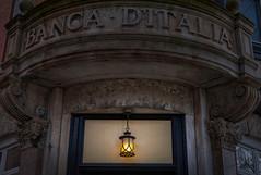 Banca D'Italia.