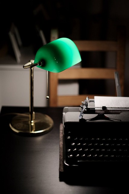Night writing