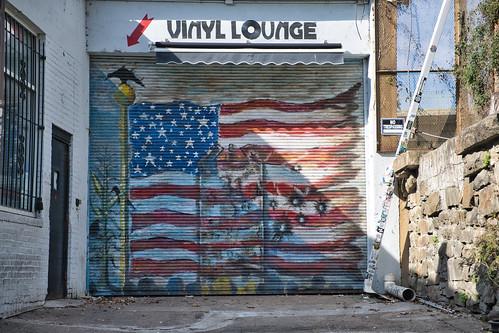 Vinyl Lounge