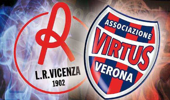 Vicenza - Virtus Verona le interviste