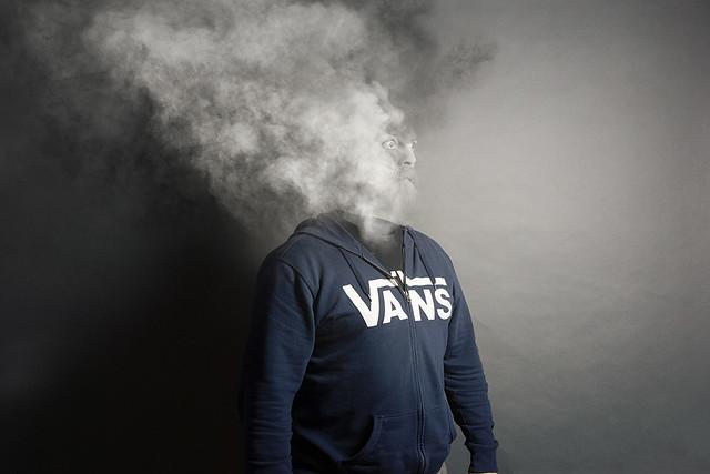 48/366 - smoked