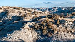 Theodore Roosevelt National Park 2016