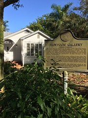 George G. Huntoon Gallery